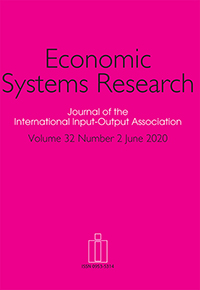 Economic Systems Research