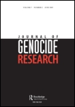 Journal of Genocide Research