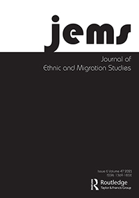 [Parution] Raffaele Vacca, David Cañarte & Tommaso Vitale, « Beyond ethnic solidarity: the diversity and specialisation of social ties in a stigmatised migrant minority », Journal of Ethnic and Migration Studies