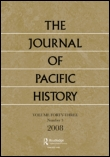 The Journal of Pacific History