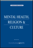 Mental Health, Religion, and Culture Journal Cover