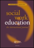 The Conundrum of Balancing Widening Participation with the Selection of Suitable Students for Social Work Education