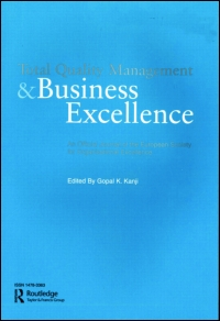 Diffusion and contribution of total quality management: an empirical study in Norway