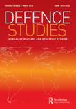 Beyond the Trinitarian Institutionalization of the Warrior Ethos – A Normative Conceptualization of Soldier and Contractor Commitment in Post-Modern Conflict
