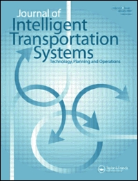 Journal of Intelligent Transportation Systems