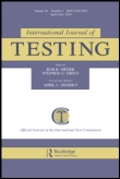 International Journal of Testing