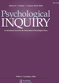 Psychological Inquiry