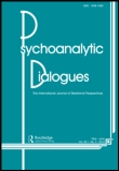 Projective identification as a communication its grammar in borderline psychotic children