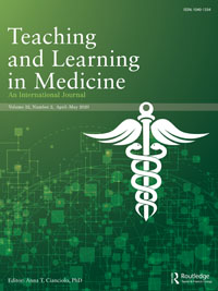 Medical Students' Implicit Bias and the Communication of Norms in Medical Education