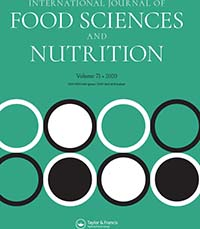 International Journal of Food Sciences and Nutrition
