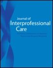 Learning for interprofessional and inter-agency practice in the new social work curriculum: evidence from an earlier research study