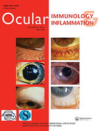 Ocular Immunology and Inflammation