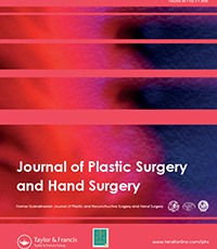 Journal of Plastic Surgery and Hand Surgery