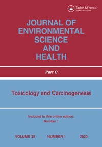 Journal of Environmental Science and Health, Part C