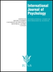 Taylor & Francis Online :: Motivational beliefs, cognitive engagement, and achievement in language and mathematics in elementary school children - International Journal of Psychology - Volume 42, Issue 1