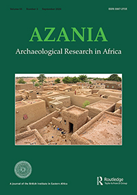 African heritage in a changing climate