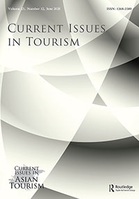 Current Issues in Tourism