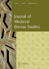 "What is ""colonial"" about medieval colonial medicine? Iberian health in global context"