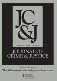 Contemporary Issues of Race/Ethnicity, Offending Behavior, and Justice Responses