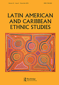 Justice for Afrodescendants in Latin America: An Interrogation of Ethnoracial Law