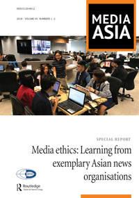 Media Asia Special Call for Papers: Media and the Pandemic