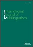 International Journal of Multilingualism
