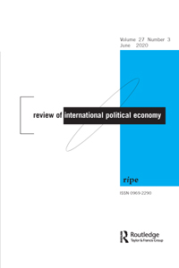 Review of International Political Economy