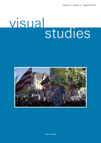 A Visual Sociology of Smaller Nations in Europe