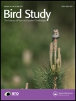 Species traits explain variation in detectability of UK birds