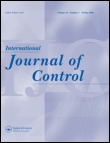 Journal of Control