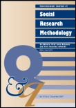 International Journal of Social Research Methodology