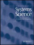 International Journal of Systems Science