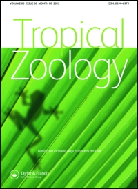 Tropical Zoology