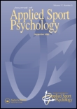 Journal of Applied Sport Psychology
