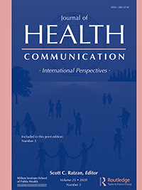 Does Discrimination Breed Mistrust? Examining the Role of Mediated and Non-Mediated Discrimination Experiences in Medical Mistrust