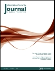 Journal of Energetic Materials