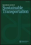 International Journal of Sustainable Transportation