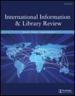 The International Information & Library Review
