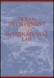 Ocean Development & International Law