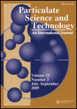 Particulate Science and Technology