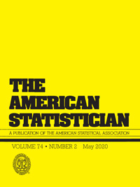 The American Statistician