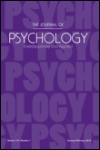 The Journal of Psychology