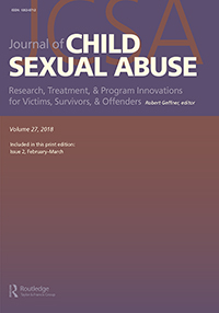 Journal of Child Sex Abuse