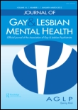 Journal of Gay & Lesbian Mental Health