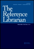 The Reference Librarian article by DeMars