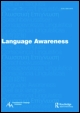 Taylor & Francis Online :: Engagement with language: interrogating a construct - Language Awareness - Volume 18, Issue 3-4