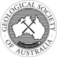the log for the Geological Society of Australia